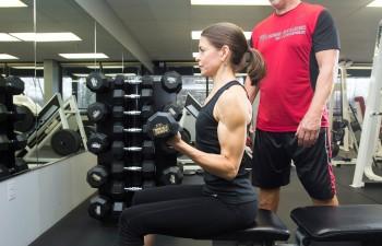 The Fitness Studio Annapolis Personal Training