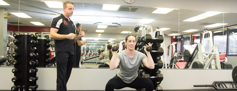 Sport Specific Training at Fitness Studio of Annapolis Sport Specific Trainig